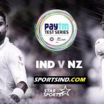 Crictime India Vs NZ Live Stream & Cricinfo Cricbuzz Score Commentary In Hindi