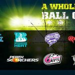 KFC Big Bash League – BBL 2016 Points Table | Standings | Results